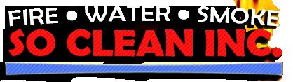 So Clean Inc